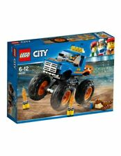 NEW LEGO City Monster Truck 60180