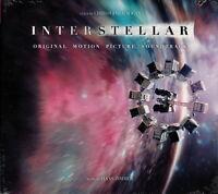 Interstellar - Original Soundtrack [2014] | Hans Zimmer | CD NEU