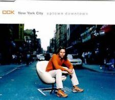 CCK New York City uptown downtown (2004)  [Maxi-CD]