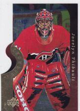 MINT! 1996-97 UD SUPERSTAR SHOWDOWN # SS11D JOCELYN THIBAULT MONTREAL CANADIENS