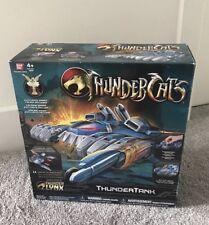 BNIB Thundercats Thundertank With Snarf