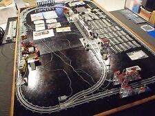 LEGO Huge 12v Train Set (7735)(7839)(7866)(7867)(7862)(7859)(7859)(7860)(Used)