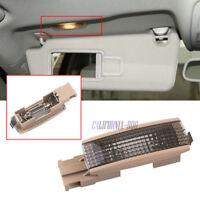 Beige  Interior Sunvisor Vanity Light For VW Golf Jetta Passat B5 Polo Superb