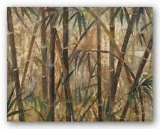 Bamboo Forest I Judeen Art Print 22x28