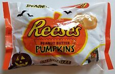 NEW HALLOWEEN REESE'S PEANUT BUTTER PUMPKINS CHOCOLATE FREE WORLDWIDE SHIPPING