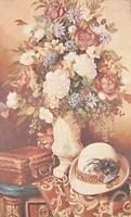 DaDa Bedding Picnic Getaway Floral Vase French Rococo Tapestry Wall Hanging