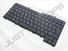 New Dell Latitude D520 D530 Bulgarian Keyboard Balgarski Klavishyen MF904 0MF904