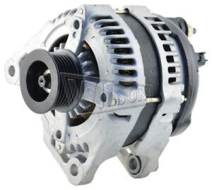 Remanufactured Alternator  Wilson  90-29-5716