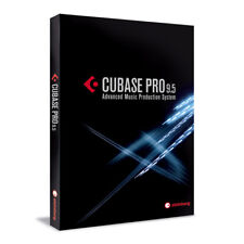 Steinberg Cubase Pro 9.5 (boxed) Professional DAW Software