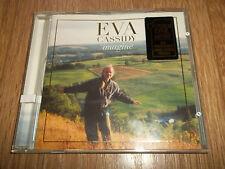 """EVA CASSIDY """" IMAGINE """" CD ALBUM 10 UNRELEASED TRACKS"""