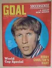 Revista de fútbol de metas - 5.7.69 - Edición 48-Colin Bell-Alan Ball