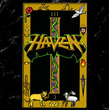 HAVEN - III (Retroarchives Edition - NEW*US WHITE METAL*RECON*SACRED WARRIOR)