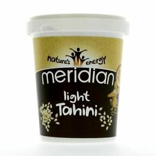 MERIDIAN | Tahini - light | 3 x 454g