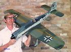 Stunt Plans: Focke-Wulf Fw 190D-9 by Dave McClellan (1980)
