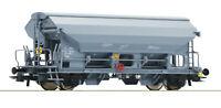"""Roco H0 76582 Schwenkdachwagen """"Bauart Tds"""" der SBB - NEU + OVP"""