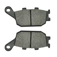 Rear Brake Pads For Honda CBF 1000 CBR 1000 VTR 1000 VT 1100 CB 1300 VT/X1300