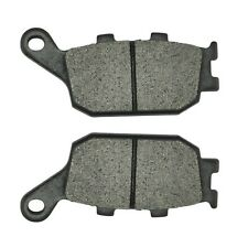 Rear Brake Pads For Honda CB400 CB500 CBF600 CBR600  NC700 CB900 CBR900 CBR1000