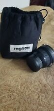 Raynox DCR-1540PRO HD Telephoto Conversion Lens 1.54x *NEVER USED*