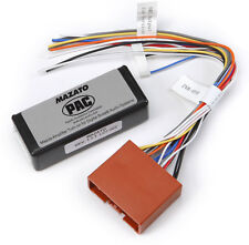 PAC CAN-BUS Adapter for Mazda with Bose® Sound System