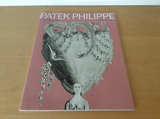 NEW - Rivista International Magazine PATEK PHILIPPE - VOL 2° Nº 3 - Spagnolo