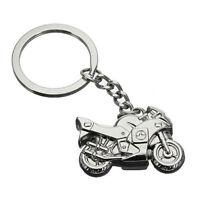 Portachiavi porta chiave chiavi metallo portachiave MOTO motocicletta scooter