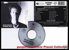 "IDENSTAM Gunnar ""Cathedral Music"" (CD) 2002"