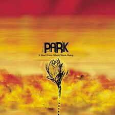 It Won't Snow Where You're Going by Park (CD, Nov-2003, Lobster Records)