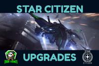 Star Citizen Esperia Talon Upgrade - Gladius to Esperia Talon