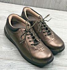 Drew Women's  Comfort Shoes Bronze Size 7( 2710)