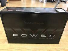 Rockford Fosgate Power T1000-1BDCP 1000 Watt Class-bd Constant Mono Amplifier