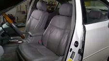 Front Seat Headrest  Lexus ES330 02 03 04 05 06  gray leather