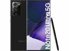 Samsung Galaxy Note20 Ultra 5G SM-N986B/DS - 256GB - Mystic Black (Desbloqueado)
