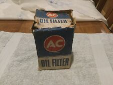 Vintage AC Oil Filter K11   NOS, Holden, Ford, Bedford
