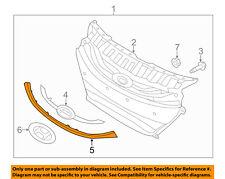 HYUNDAI OEM 13-14 Elantra GT Front Bumper Grille-Lower Molding Trim 86354A5010