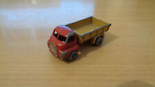 Bedford Seven Ton Tipper - No.40 - Matchbox - Made in England by Lesney
