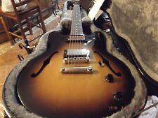 2014 Gibson ES-339, 6 String Blues/Jazz Semi-Hollow Body Case, COA Super Clean