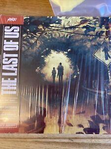 Last Of Us Volume 1 (Score Gustavo Santaolala) (Double LP Vinyl)