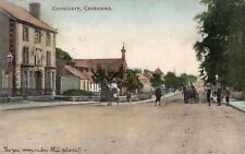 GORTALOWRY COOKSTOWN CO. TYRONE IRELAND IRISH POSTCARD POSTED 10-APRIL-1905