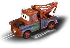 CARRERA GO 61183 DISNEY PIXAR CARS MATER / HOOK NEW 1/43 SLOT CAR