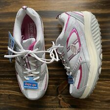Sketchers Shape-Ups NWT 11814 Women's Toning Postire Sneakers Size 9.5
