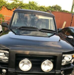 land rover discovery 2 Breaking Spares TD5 Automatic Diesel BLACK