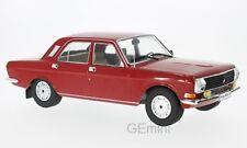 MDG MDG18096 - Volga M24-10 rouge - 1985  1/18