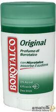 Roberts Borotalco Deo Stick Original Fresh 40ml - Italien
