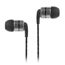 SoundMAGIC E80 Reference Series Flagship Noise Isolating In-ear Headphones With