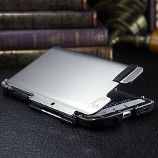 Armor Luxury Metal Aluminum Case Cover For Samsung Galaxy S7/edge/S8/S9/S10/Plus