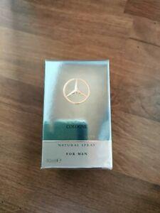 Mercedes Benz Cologne 40ml