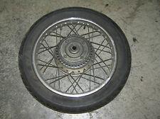 HONDA CB 550 Four K3 Hinterrad  rear wheel