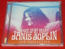Piece of My Heart - JANIS JOPLIN - The Collection