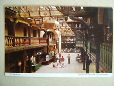 Postcard - THE BALLROOM,  BUTLIN'S HOLIDAY CAMP, CLACTON-ON-SEA. Unused.
