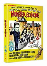 Munster, Go Home - DVD NEW & SEALED - Terry Thomas, John Carradine